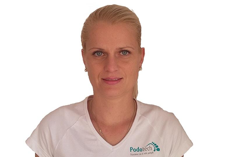 Linda Szabová
