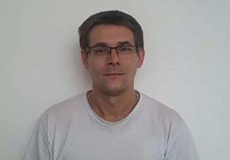 Tomáš Cseres