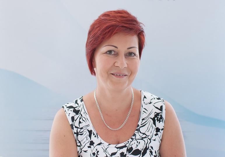 Andrea Vrtalová