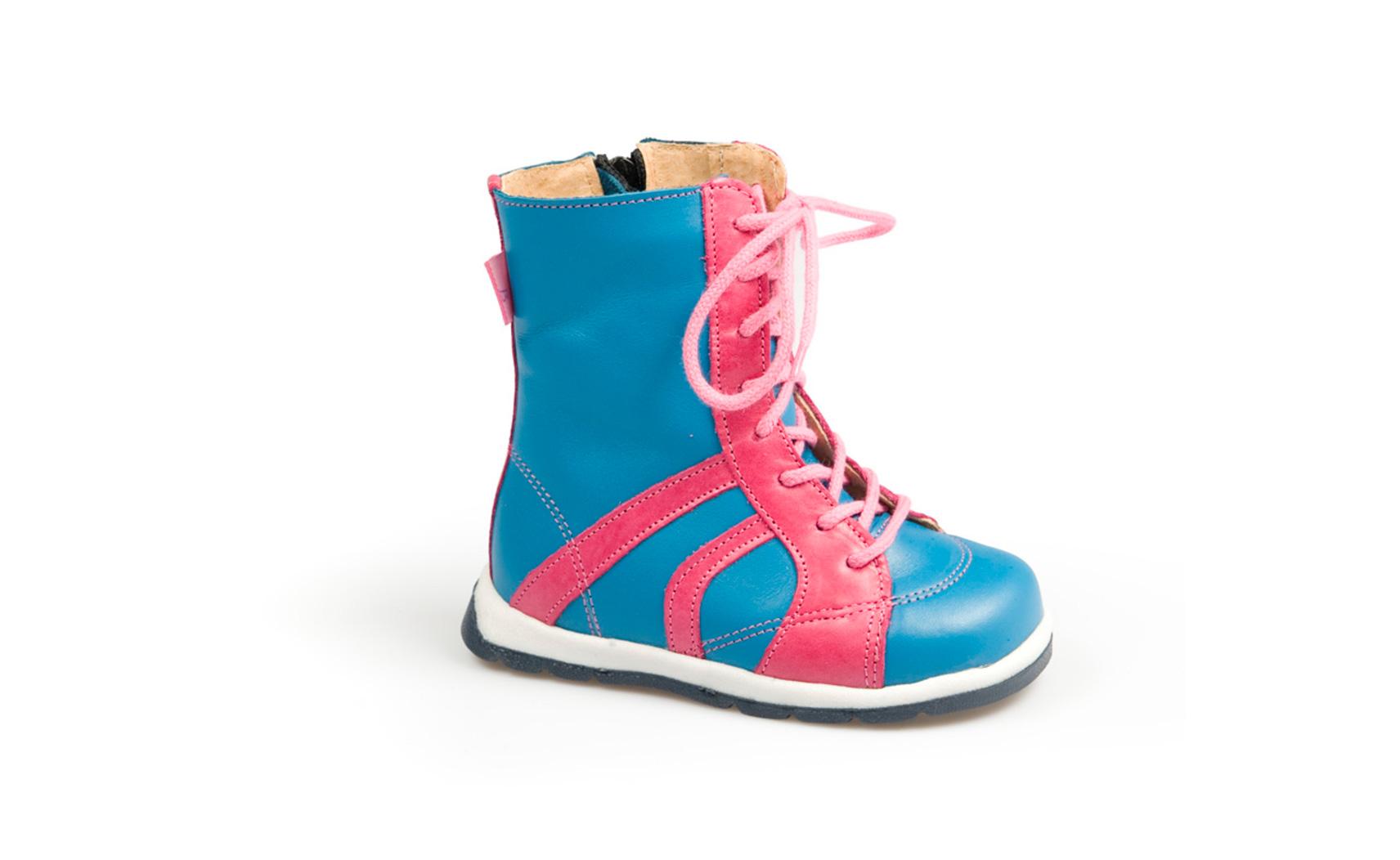 6fb8d29ffb3a Ortopedická obuv Aurelka