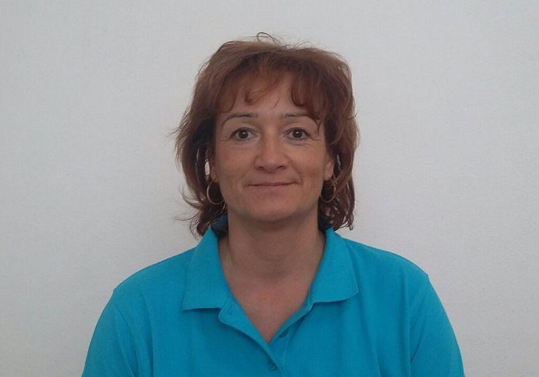 Kristína Labádiová