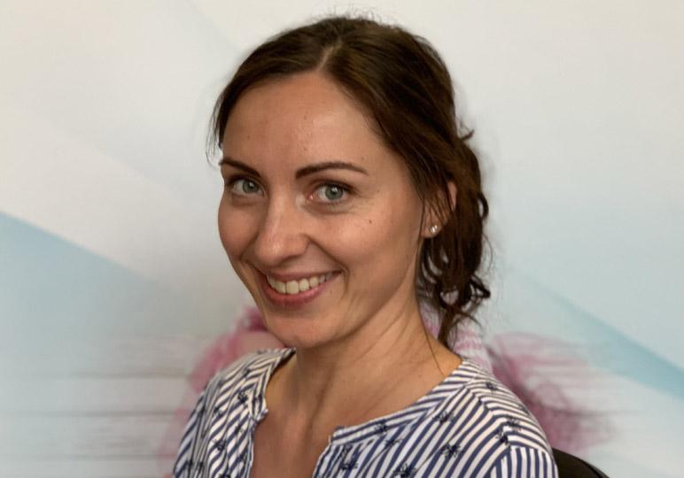 Ing. Barbara Hajachová