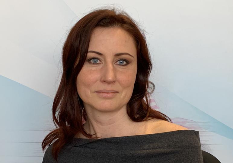 Ing. Ivana Dubajová