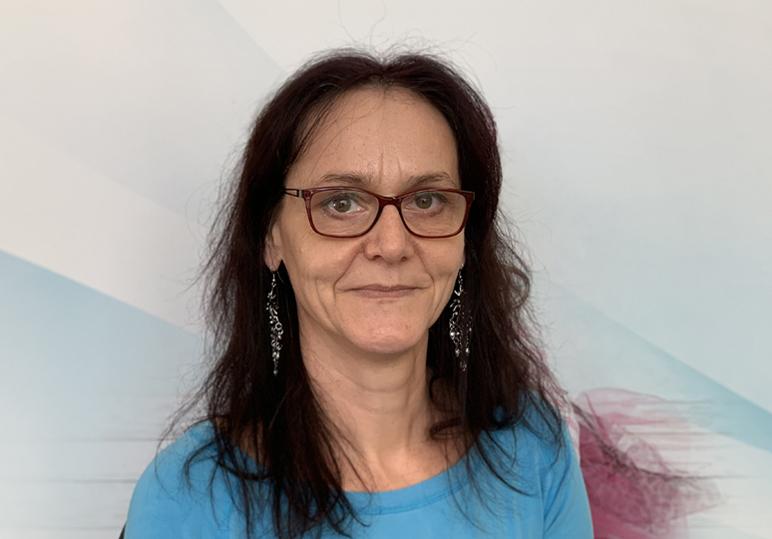 Ing. Jana Magdošková