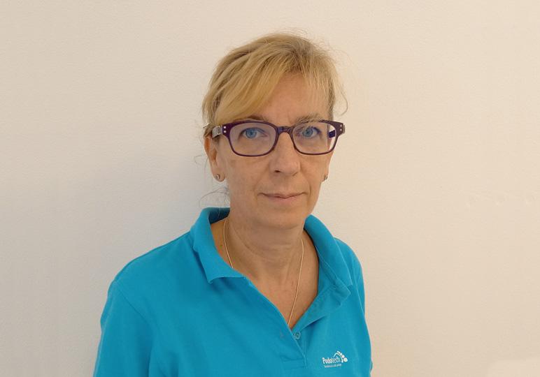 Edita Vavrinčíková